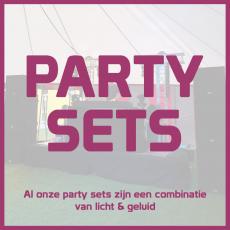 Alle Party Sets